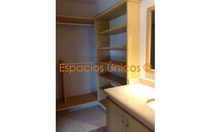 Foto de departamento en renta en  , joyas de brisamar, acapulco de juárez, guerrero, 447964 No. 19