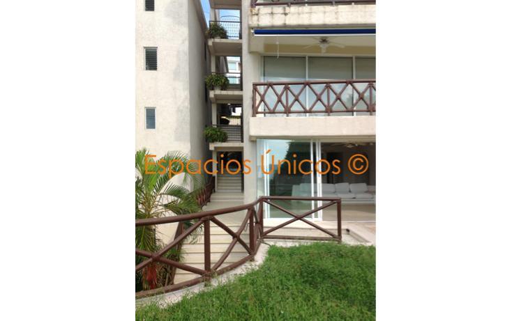 Foto de departamento en renta en  , joyas de brisamar, acapulco de juárez, guerrero, 447964 No. 24