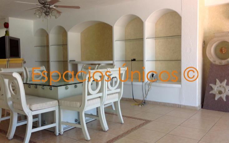 Foto de casa en venta en  , joyas de brisamar, acapulco de juárez, guerrero, 447965 No. 22