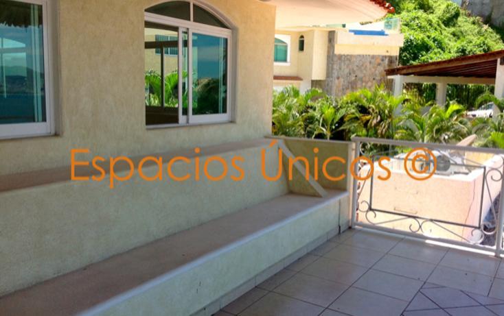 Foto de casa en venta en  , joyas de brisamar, acapulco de juárez, guerrero, 447965 No. 30