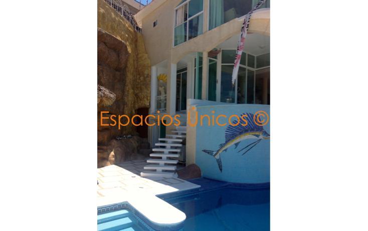 Foto de casa en venta en  , joyas de brisamar, acapulco de juárez, guerrero, 447965 No. 38