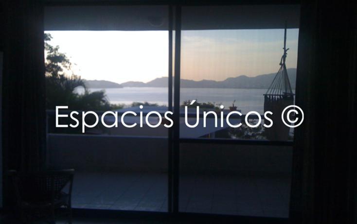 Foto de departamento en venta en  , joyas de brisamar, acapulco de ju?rez, guerrero, 447976 No. 04