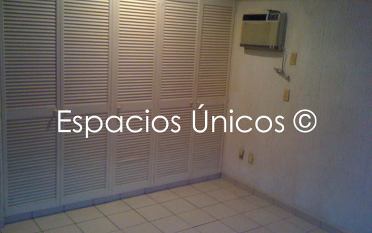 Foto de departamento en venta en  , joyas de brisamar, acapulco de ju?rez, guerrero, 447976 No. 09