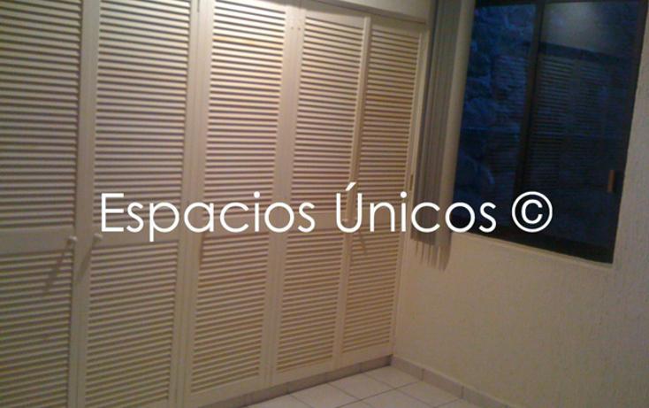 Foto de departamento en venta en  , joyas de brisamar, acapulco de ju?rez, guerrero, 447976 No. 14