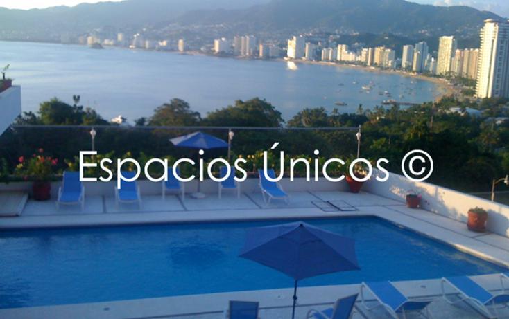 Foto de departamento en venta en  , joyas de brisamar, acapulco de ju?rez, guerrero, 447976 No. 18