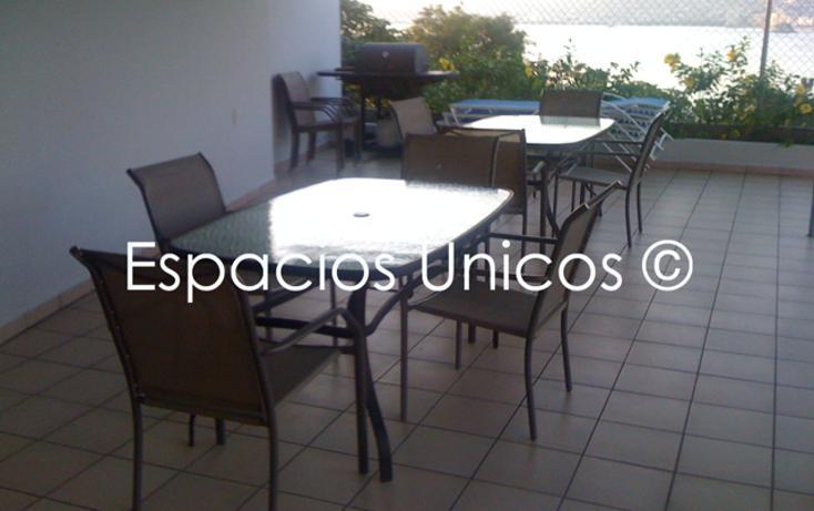 Foto de departamento en venta en  , joyas de brisamar, acapulco de ju?rez, guerrero, 447976 No. 20