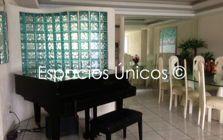 Foto de departamento en venta en  , joyas de brisamar, acapulco de ju?rez, guerrero, 447994 No. 04
