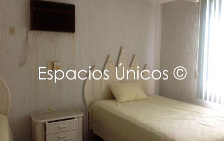Foto de departamento en venta en  , joyas de brisamar, acapulco de juárez, guerrero, 447995 No. 22