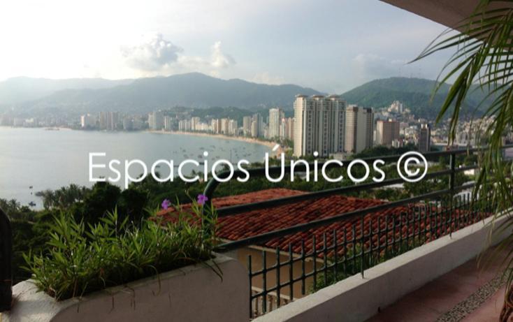 Foto de departamento en renta en  , joyas de brisamar, acapulco de ju?rez, guerrero, 447997 No. 01