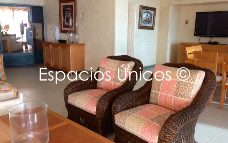 Foto de departamento en renta en  , joyas de brisamar, acapulco de ju?rez, guerrero, 447997 No. 05