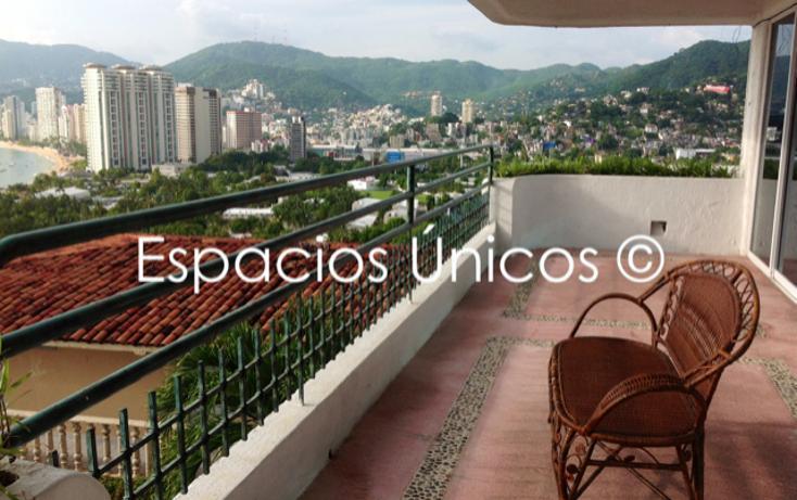 Foto de departamento en renta en  , joyas de brisamar, acapulco de ju?rez, guerrero, 447997 No. 06
