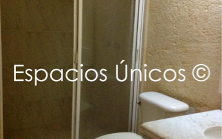 Foto de departamento en renta en  , joyas de brisamar, acapulco de juárez, guerrero, 447997 No. 08