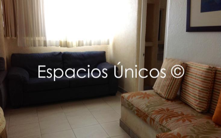 Foto de departamento en renta en  , joyas de brisamar, acapulco de ju?rez, guerrero, 447997 No. 13