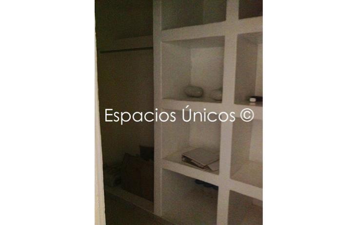 Foto de departamento en renta en  , joyas de brisamar, acapulco de ju?rez, guerrero, 447997 No. 14