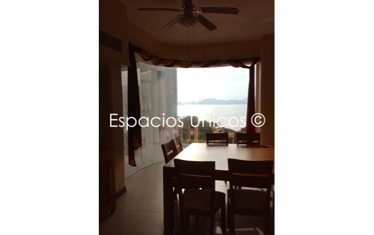 Foto de departamento en renta en  , joyas de brisamar, acapulco de ju?rez, guerrero, 447997 No. 29