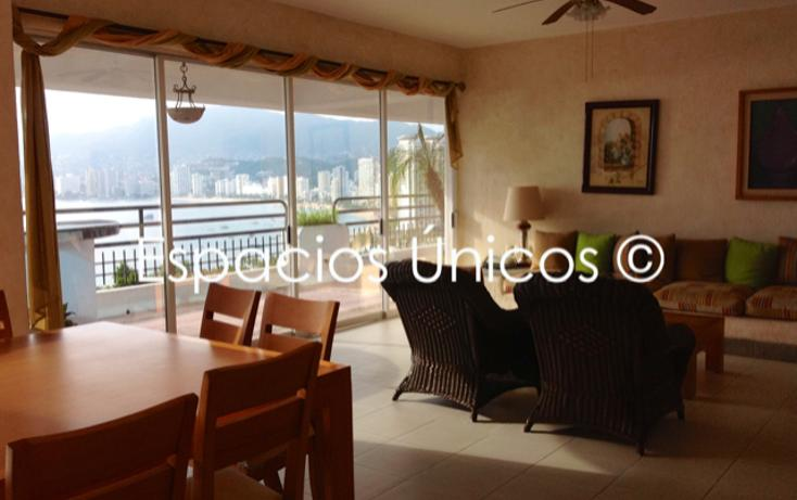 Foto de departamento en renta en  , joyas de brisamar, acapulco de ju?rez, guerrero, 447997 No. 30