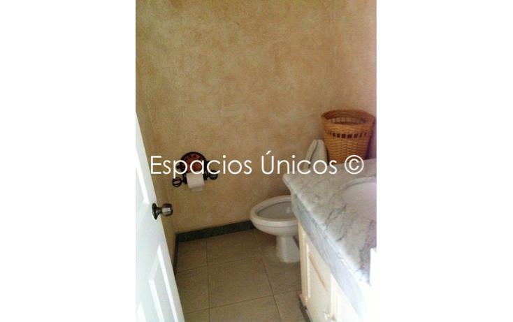 Foto de departamento en renta en  , joyas de brisamar, acapulco de ju?rez, guerrero, 447997 No. 31