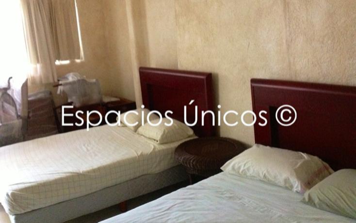 Foto de departamento en renta en  , joyas de brisamar, acapulco de ju?rez, guerrero, 447997 No. 34