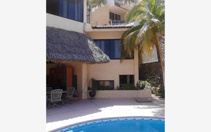 Foto de casa en venta en  , joyas de brisamar, acapulco de ju?rez, guerrero, 508213 No. 02