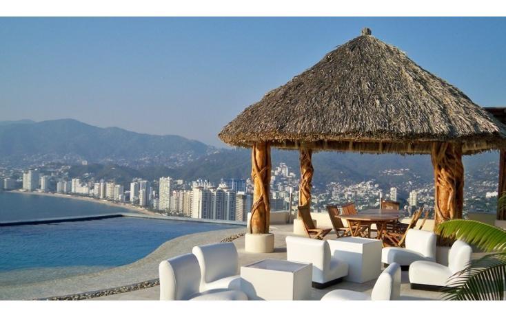 Foto de casa en renta en  , joyas de brisamar, acapulco de juárez, guerrero, 577180 No. 01