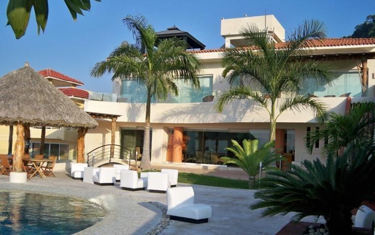 Foto de casa en renta en  , joyas de brisamar, acapulco de juárez, guerrero, 577180 No. 05