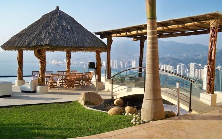 Foto de casa en renta en  , joyas de brisamar, acapulco de juárez, guerrero, 577180 No. 08