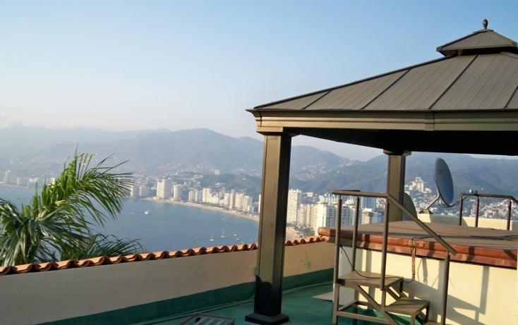 Foto de casa en renta en  , joyas de brisamar, acapulco de ju?rez, guerrero, 577180 No. 42
