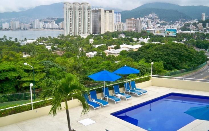 Foto de departamento en renta en  , joyas de brisamar, acapulco de juárez, guerrero, 577260 No. 01