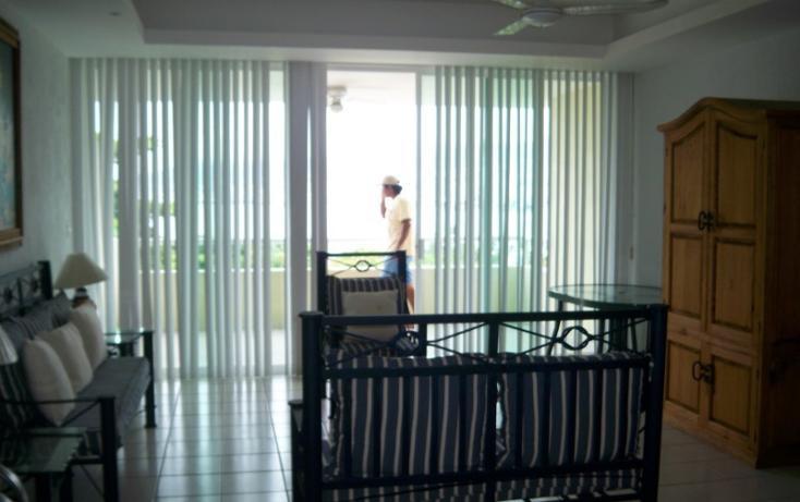 Foto de departamento en renta en  , joyas de brisamar, acapulco de juárez, guerrero, 577260 No. 03