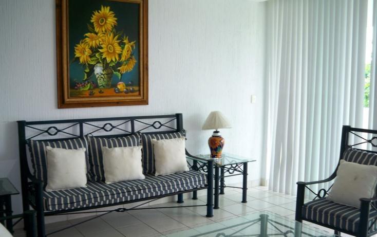Foto de departamento en renta en  , joyas de brisamar, acapulco de juárez, guerrero, 577260 No. 04
