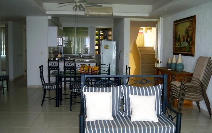 Foto de departamento en renta en  , joyas de brisamar, acapulco de juárez, guerrero, 577260 No. 05