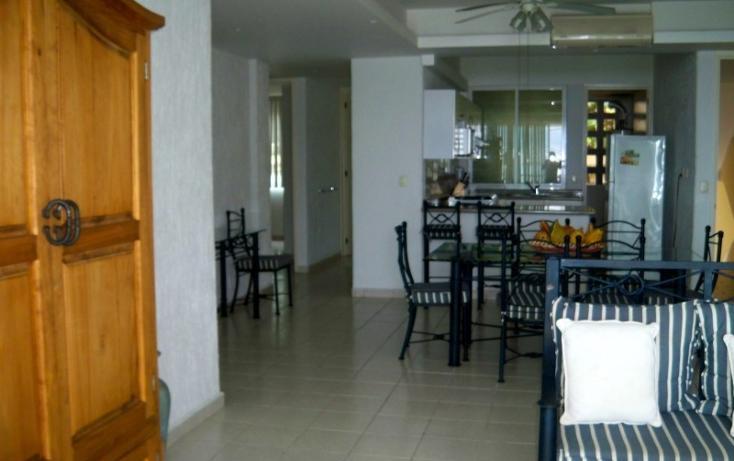 Foto de departamento en renta en  , joyas de brisamar, acapulco de juárez, guerrero, 577260 No. 06