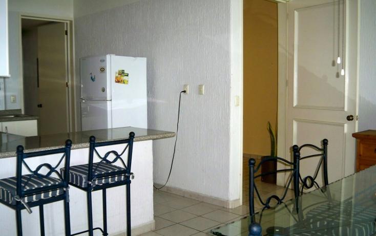 Foto de departamento en renta en  , joyas de brisamar, acapulco de juárez, guerrero, 577260 No. 09