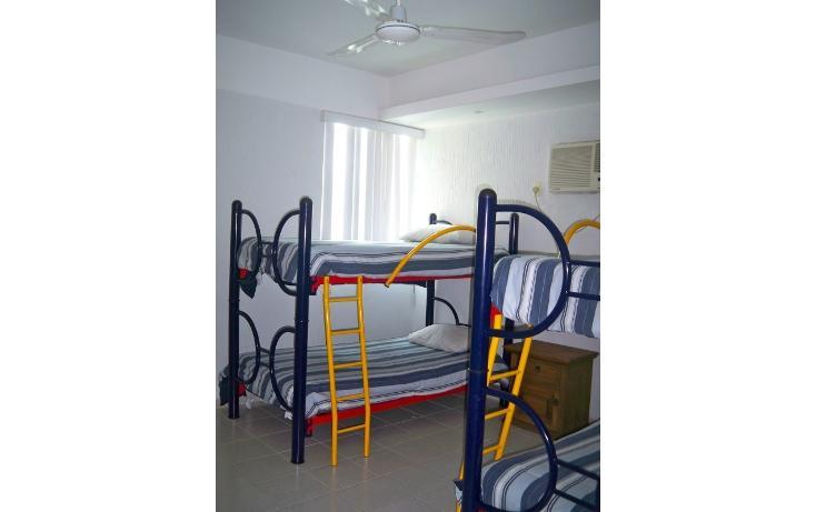 Foto de departamento en renta en  , joyas de brisamar, acapulco de juárez, guerrero, 577260 No. 16