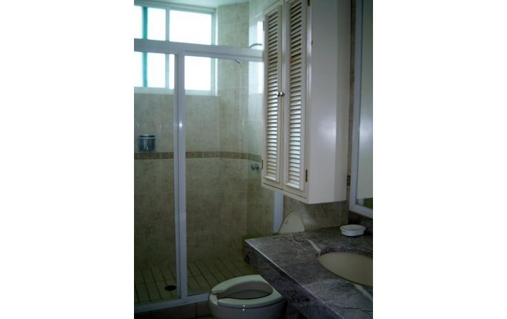 Foto de departamento en renta en  , joyas de brisamar, acapulco de juárez, guerrero, 577260 No. 19