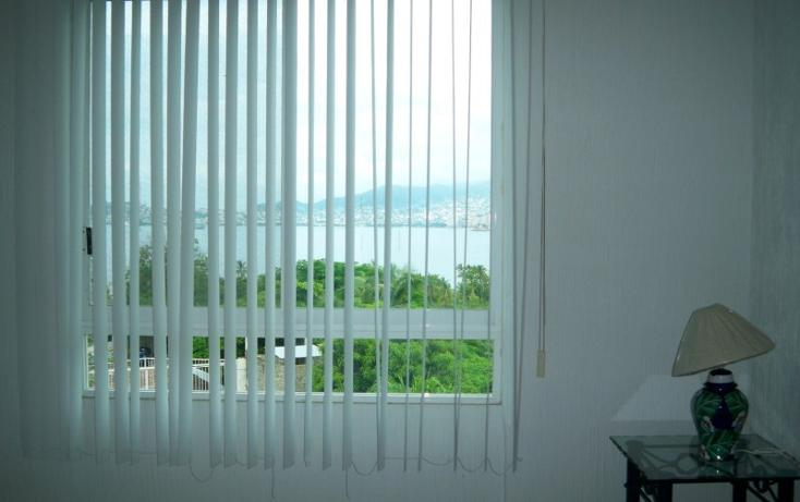 Foto de departamento en renta en  , joyas de brisamar, acapulco de juárez, guerrero, 577260 No. 21