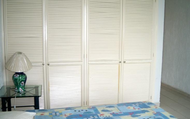 Foto de departamento en renta en  , joyas de brisamar, acapulco de juárez, guerrero, 577260 No. 22