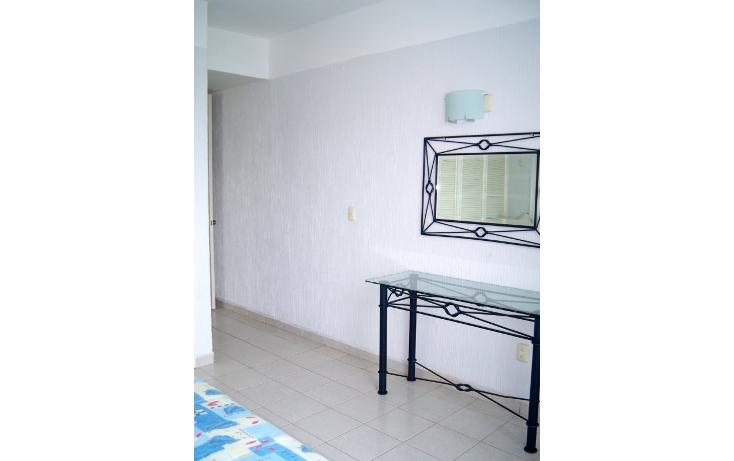Foto de departamento en renta en  , joyas de brisamar, acapulco de juárez, guerrero, 577260 No. 23