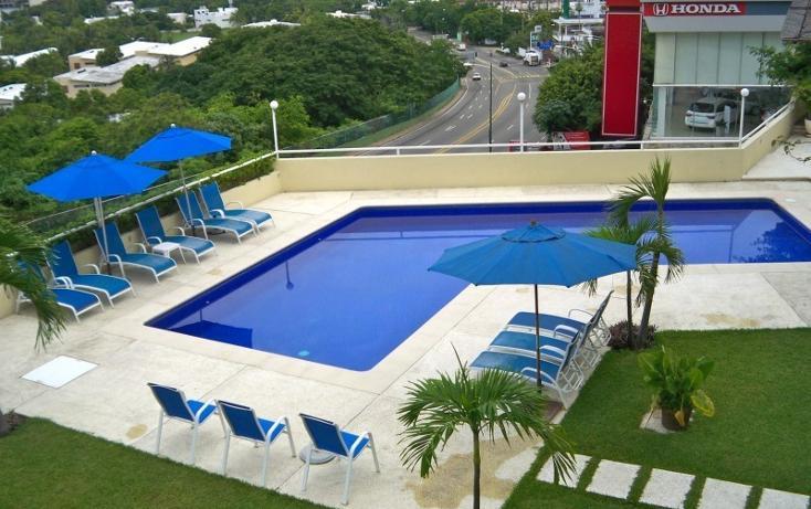 Foto de departamento en renta en  , joyas de brisamar, acapulco de juárez, guerrero, 577260 No. 25