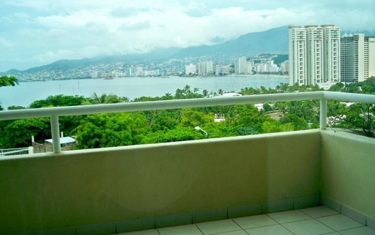 Foto de departamento en renta en  , joyas de brisamar, acapulco de juárez, guerrero, 577260 No. 27