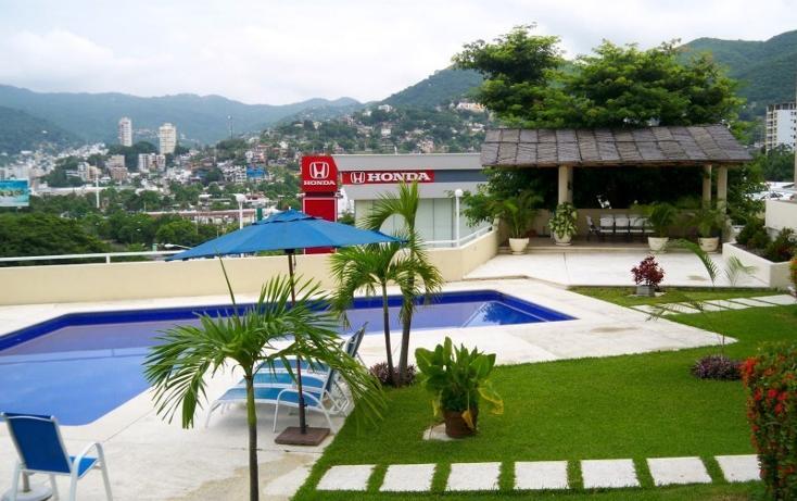 Foto de departamento en renta en  , joyas de brisamar, acapulco de juárez, guerrero, 577260 No. 29