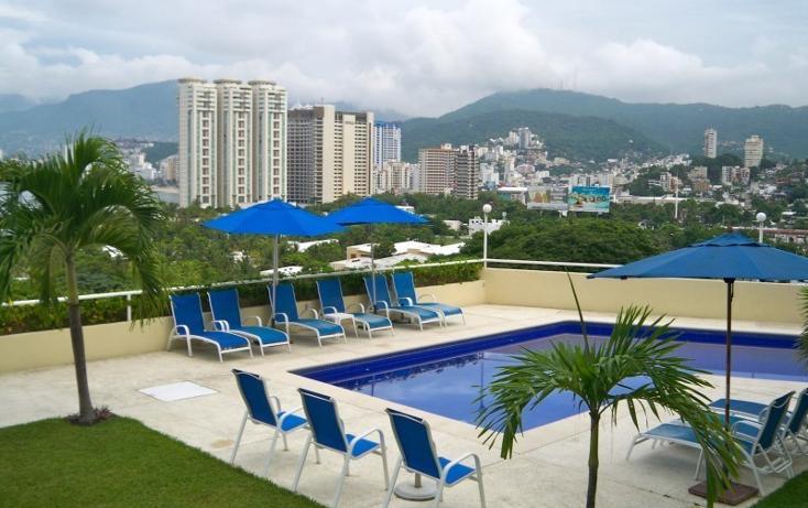 Foto de departamento en renta en  , joyas de brisamar, acapulco de juárez, guerrero, 577260 No. 30