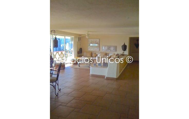 Foto de departamento en renta en  , joyas de brisamar, acapulco de ju?rez, guerrero, 577366 No. 07