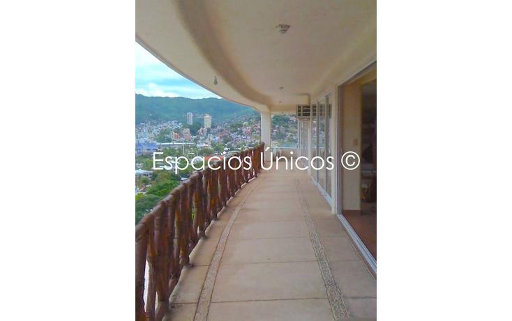 Foto de departamento en renta en  , joyas de brisamar, acapulco de ju?rez, guerrero, 577366 No. 12