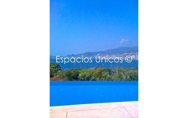 Foto de departamento en renta en  , joyas de brisamar, acapulco de ju?rez, guerrero, 577366 No. 16