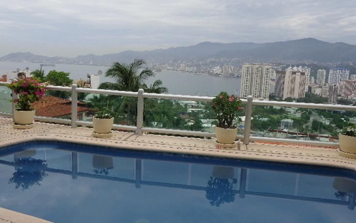 Foto de casa en venta en  , joyas de brisamar, acapulco de juárez, guerrero, 619073 No. 01