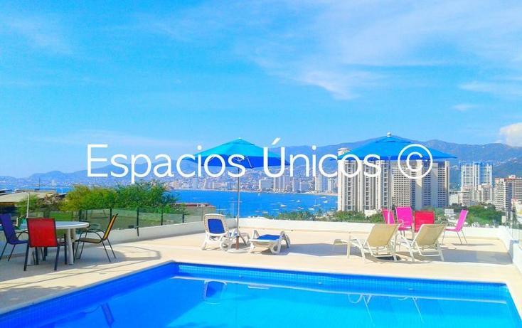 Foto de casa en renta en  , joyas de brisamar, acapulco de juárez, guerrero, 704017 No. 01