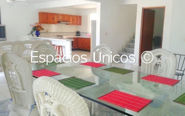 Foto de casa en renta en  , joyas de brisamar, acapulco de juárez, guerrero, 704017 No. 23