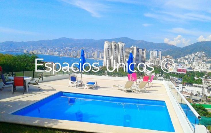Foto de casa en renta en  , joyas de brisamar, acapulco de juárez, guerrero, 704017 No. 33