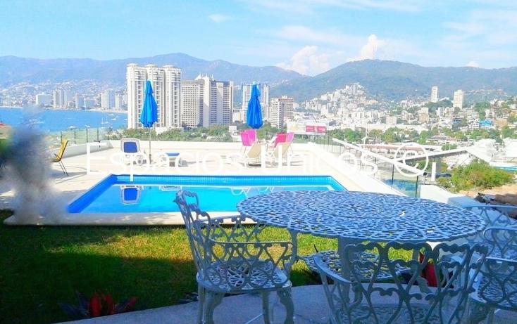 Foto de casa en renta en  , joyas de brisamar, acapulco de juárez, guerrero, 704017 No. 35